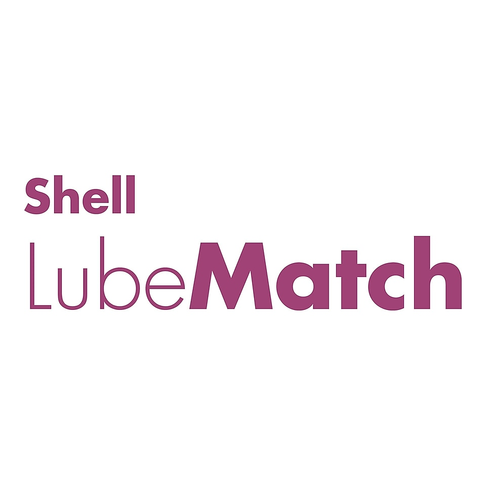 Logo Shell LubeMatch